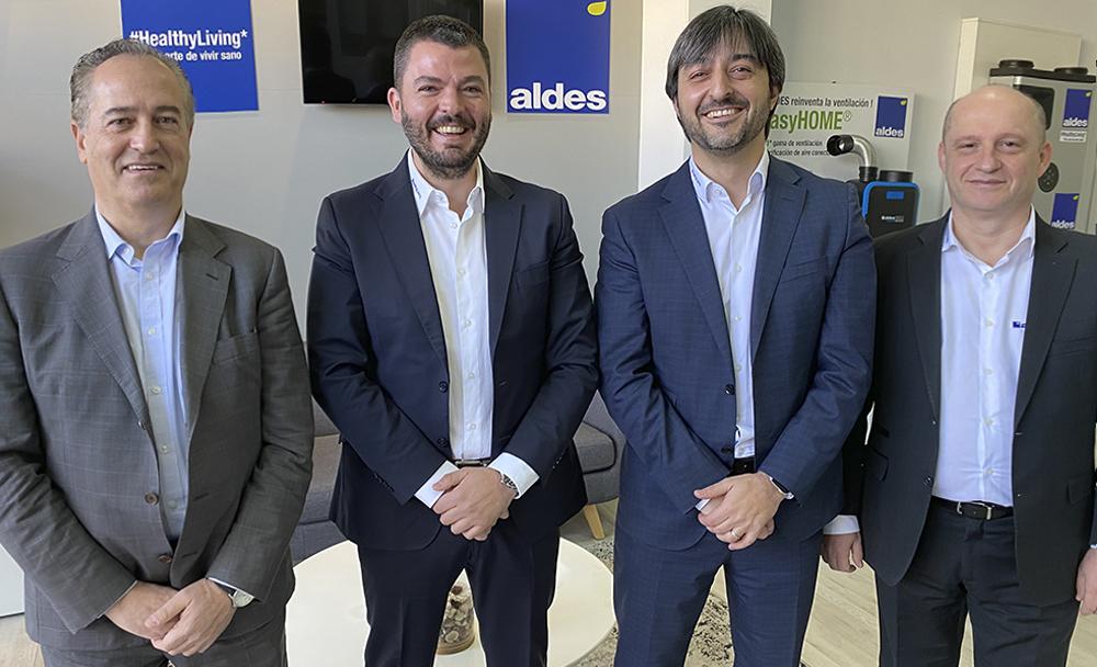 equipo-direccion-aldes-espana