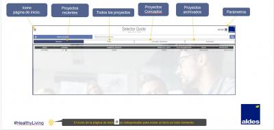 aldes-selector-quote-interfaz-pagina-inicio