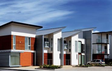Proyectos Build to Rent