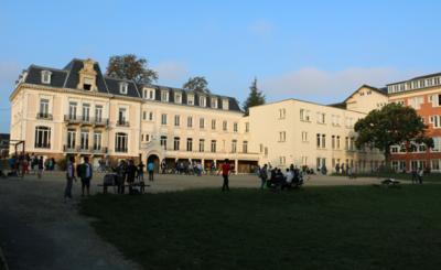 Lycée Saint Pierre Institut