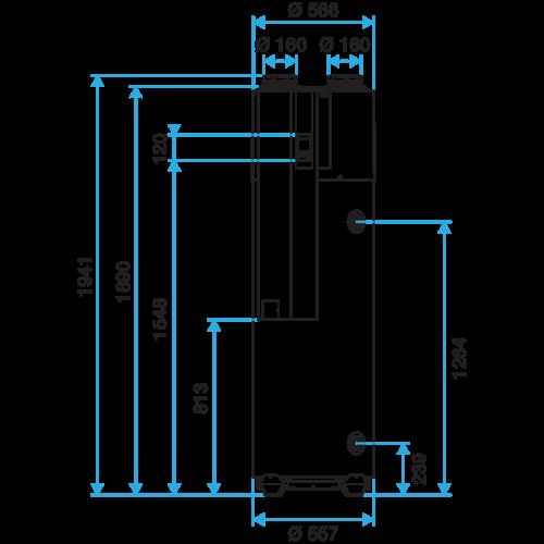 T.Flow® Hygro+ / Nano Vivienda Individual