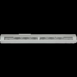 EA Módulo 30 m3/h - Aluminio 36 dB