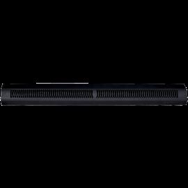 EA Módulo 30 m3/h - Negro 36 dB