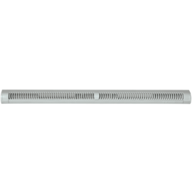 EMMA - 22/30/45 m3/h 33 dB - Aluminio