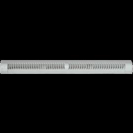 Mini EMMA - 15/22/30 m3/h 33 dB - Aluminio