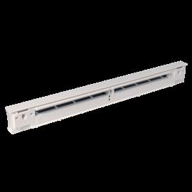 Pieza intermedia acústica para EHL - Blanco