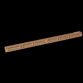 Viserilla estándar - Roble claro