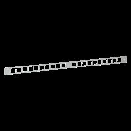 Pletina larga - Aluminio