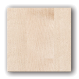 Placa ColorLINE® - Madera Blanca