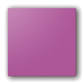 Placa ColorLINE® - Fucsia