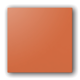 Placa ColorLINE® - Paprika
