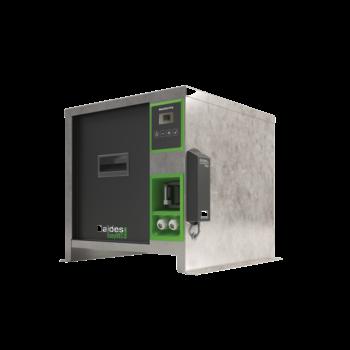 EasyVEC® C4 ULTRA 400 - 700