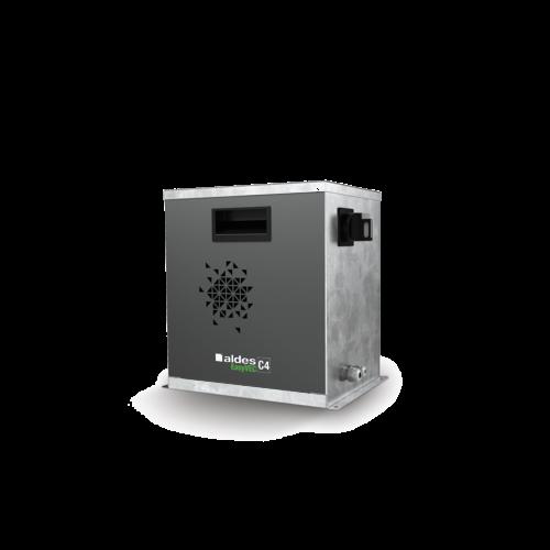 EasyVEC® C4 Standard 400 - 700