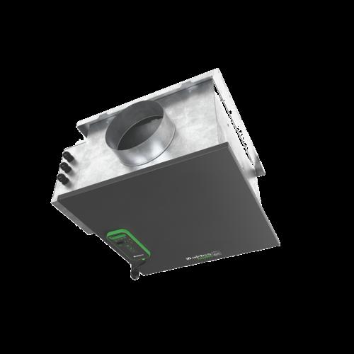 EasyVEC® Compact MICRO-WATT +