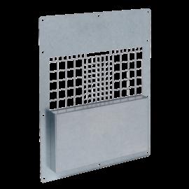 Rejilla EasyVEC® T7 Ø630 mm