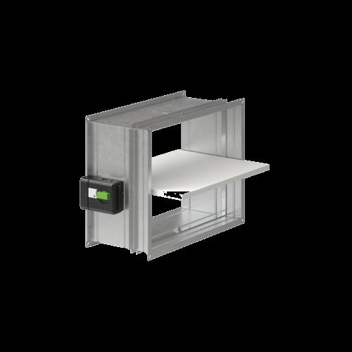 ISONE®2 Europe rectangular