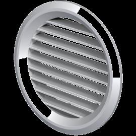 GPA Ø128 mm - Blanco