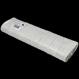 Malla 2 m conexión flexible Miniconducto eq. 125 mm