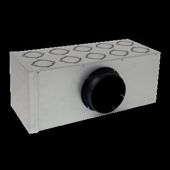 Caja de distribución OPTIFLEX®
