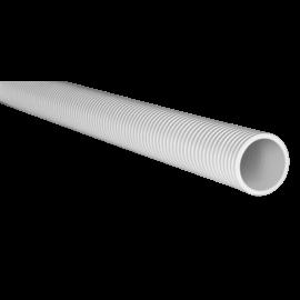 Conducto OPTIFLEX® circular gris antibacteriano Ø90-50 m
