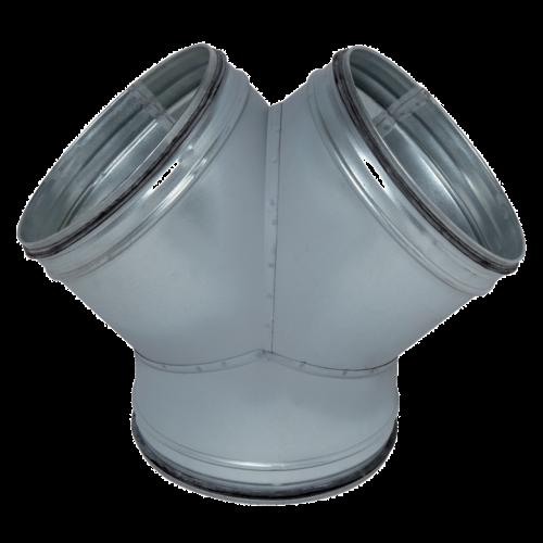 Pantalón sencillo: CS 90° con juntas