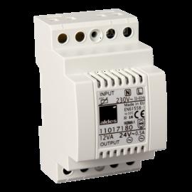 Alimentación 230/24V para sensor CO2 Sens