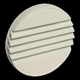 BIM2 320 Blanco - Ø125 mm