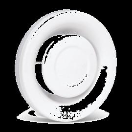 SR 143 blanco - Ø100 mm