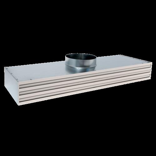 Serie LINED® Slim - aluminio