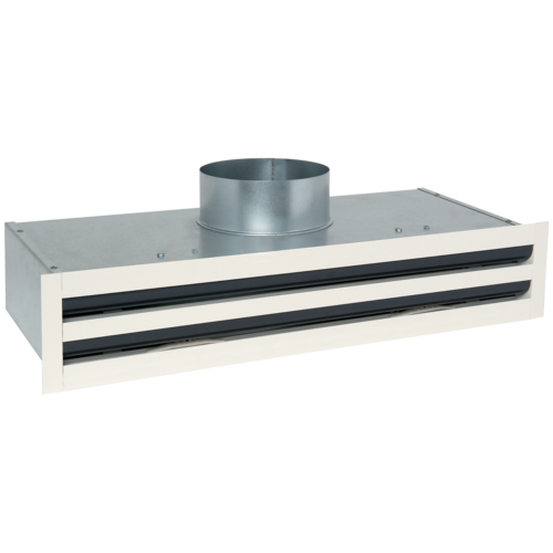 Serie LINED® - aluminio
