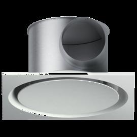 TWISTED® 850W Ø200 600x600 (filtro Plenum incluido)