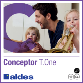 Conceptor T.One