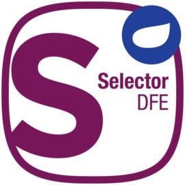 Selector DFE