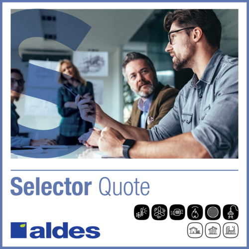 Selector Quote
