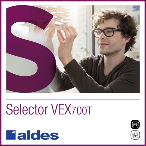 Selector VEX 700T