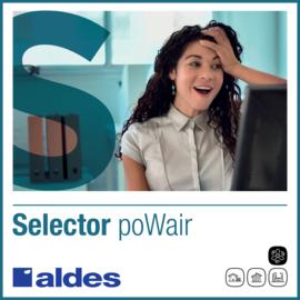 Selector poWair