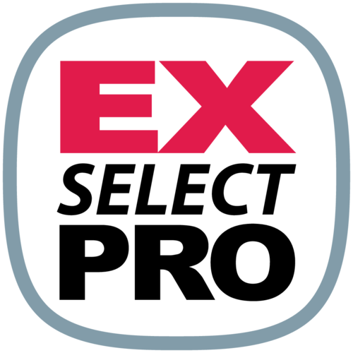 EX Select Pro