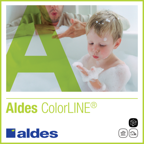 Aldes ColorLINE®